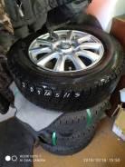 Комплект зимних колёс с дисками 205/65 R15 5x114