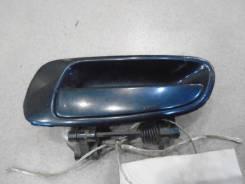 Ручка двери задней наружняя левая Toyota Carina E 1992-1997 Номер двигателя 4А