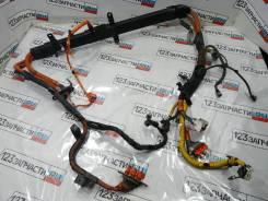 Проводка батареи Toyota Kluger MHU28