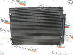 Радиатор кондиционера Toyota Kluger MHU28 2005 г.