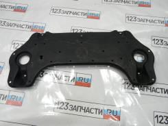 Защита двигателя Toyota Kluger MHU28