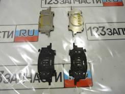 Пластины передних тормозных колодок ( КОМПЛЕКТ ) Toyota Kluger MHU28