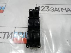 Блок управления стеклоподъемниками Toyota Kluger MHU28 2005 г