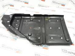 Защита топливного бака Toyota Kluger MHU28 2005 г