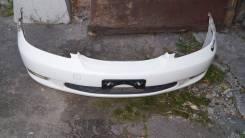 Бампер передний Toyota Windom MCV30 бп РФ цв 062 не нуждается в покрас