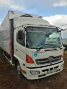Hino Ranger. Продам грузовик 2012г., 6 400куб. см., 5 000кг., 4x2