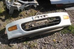 Бампер передний-1998г Nissan Serena VVJC23 CD20