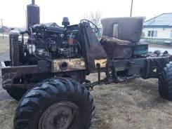 Самодельная модель. Продам трактор самодельный