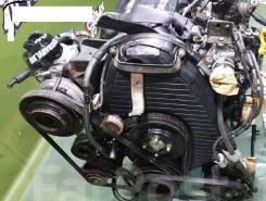 Двигатель Toyota Hiace Regius LXH49, 5L