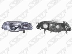 Фара Honda Odyssey 99-03 правая хром ST-217-1142R SAT