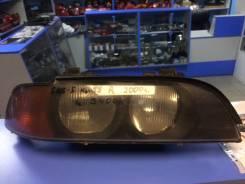 Фара передняя правая BMW 5-Series E39