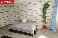 1-комнатная, улица Спортивная 5. Луговая, проверенное агентство, 31,7кв.м.