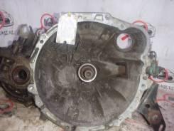 Механическая МКПП S54-06A #022