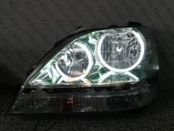 Фары Lexus / Harrier 1997-2003 светлые тюнинг
