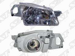 Фара Mazda Familia / 323 98-02 правая ST-216-1139R SAT