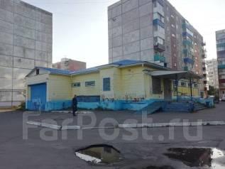 Торгово-офисное здание 466 кв. м. ул. Дикопольцева 28к2. Улица Дикопольцева 28 кор. 2, р-н Центральный, 400,0кв.м.