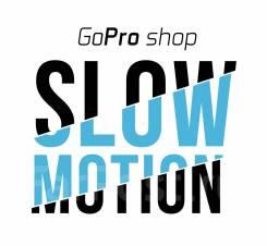 Продажа бизнеса по продаже камер и аксессуаров GoPro SlowMotion