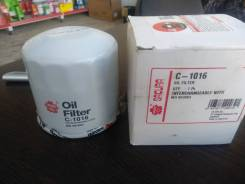 Фильтр масляный sakura c1016