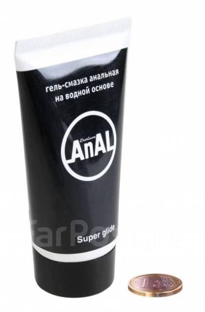 Анальный Гель Смазка