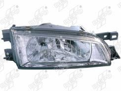 Фара Subaru Impreza 97-00 хрусталь правая 220-1105R-LD-E DEPO
