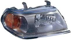 Фара Mitsubishi Pajero Sport 00-08 правая светлая 314-1131R-LD-E DEPO