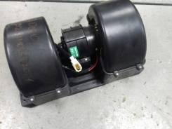 Мотор печки всборе F2000 DZ91189587001