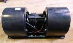 Мотор печки всборе F3000 DZ13241841114