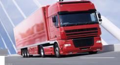 Ремонт и восстановление грузовых автомобилей после ДТП.