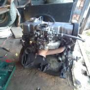 ВАЗ 2105 двигатель ремневый