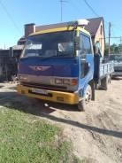 Hino Ranger FC. Продаётся грузовик hino renger, 6 000куб. см., 5 000кг., 4x2