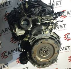 Двигатель (ДВС) Ford Mondeo 4 2007-2015 SEBA