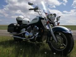 Yamaha Royal Star. 1 300куб. см., исправен, птс, с пробегом