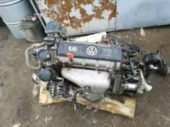 Двигатель Volkswagen Jetta 1,6 105 л/с cfna