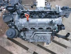 Двигатель Volkswagen Golf 1.6L (cfna; clra) VW