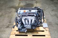 Двигатель Honda CR-V 2007 2.4L K24 170 (л. с. )