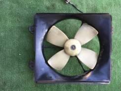 Вентилятор охлаждения радиатора. Toyota Vista, SV30, SV32, SV33, SV35 Toyota Camry, SV30, SV32, SV33, SV35 3SFE, 3SGE, 4SFE