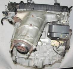 Двигатель Mazda 6 Kombi 2.0 MZR LF-DE