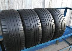 Dunlop SP Sport FastResponse, 225/55 R16