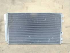 Радиатор кондиционера Kia Optima 4 с 2016 [97606D4000,]
