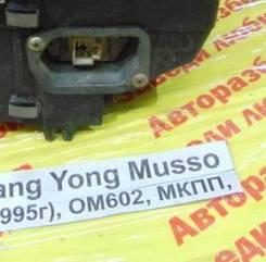 Резистор отопителя Ssang Yong Musso Ssang Yong Musso 1993.09.14