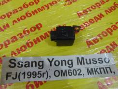 Реле Ssang Yong Musso Ssang Yong Musso 1993.09.14