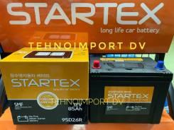 Startex. 85А.ч., Прямая (правое), производство Корея