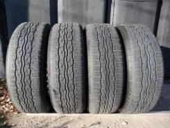 Bridgestone Dueler H/L. всесезонные, 2015 год, б/у, износ 10%