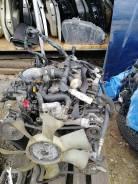 Двигатель в сборе. Nissan Terrano
