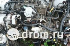 Двигатель Toyota 1SI Toyota Camry SV20 в разбор
