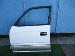 Дверь передняя левая Toyota LAND Cruiser Prado KZJ95 1KZ-TE