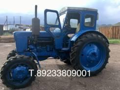 ЛТЗ Т-40. Продам трактор т 40, 50 л.с.