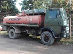 МАЗ 5337. Продается бензовоз заправщик МАЗ-5337,1990 г., хтс, 4x2