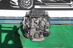 Двигатель в сборе. Nissan 350Z, Z33 Nissan Fairlady Z, HZ33, Z33 VQ35HR