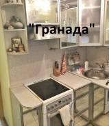 2-комнатная, улица Калинина 279. Чуркин, агентство, 47,0кв.м. Кухня